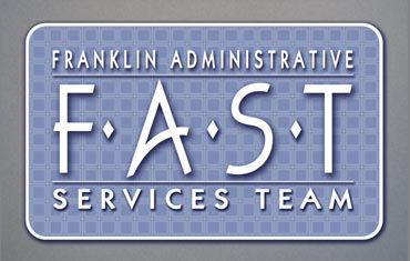 Franklin Administrative Services Team logo